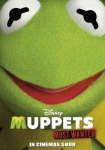muppets most wanted familie premiere