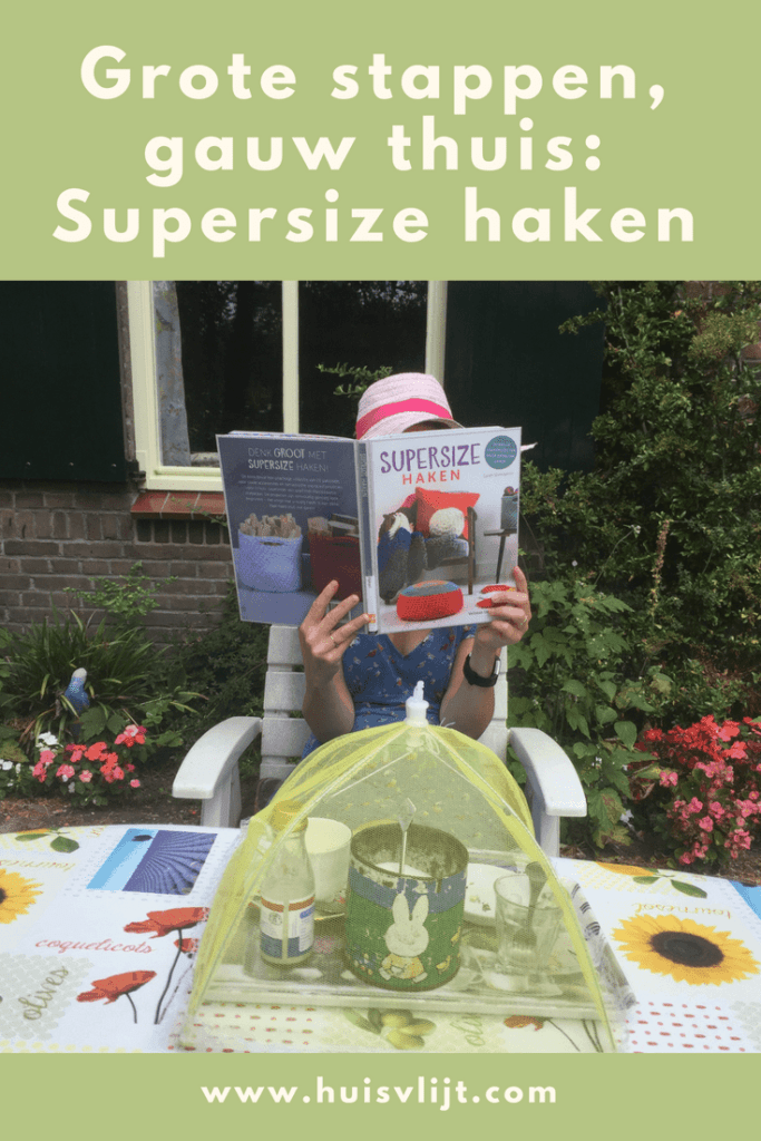 Supersize haken