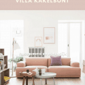 Over Scandinavisch design en Villa Kakelbont